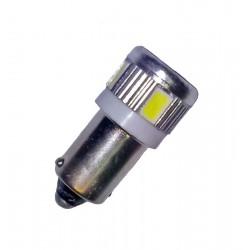 Ampoule Led T4W BA9S 6 leds 5630 9-30v