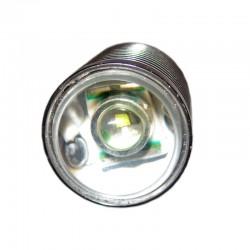 Ampoule Led P21W BA15S à 1 Led Cree Q5 9-30 volts