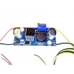 Convertisseur de tension 24v sortie ajustable