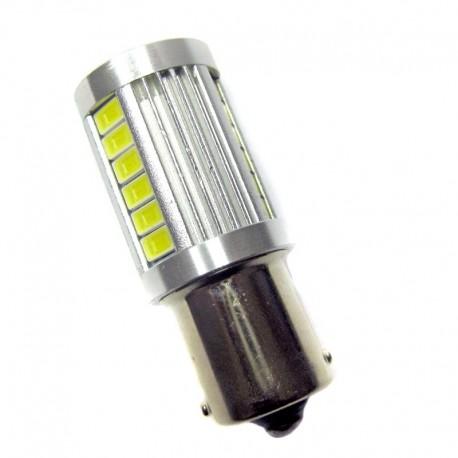 Ampoule Led p21w ba15s 21 leds 5630 24 volts