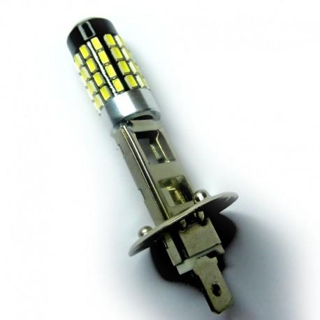 Ampoule led H1 à 54 leds 3014 9-30v