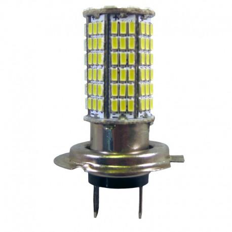 Ampoule led H7 144 leds 9-30 volts