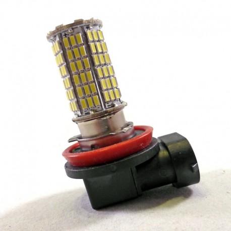 Ampoule led H11 144 leds 9-30 volts