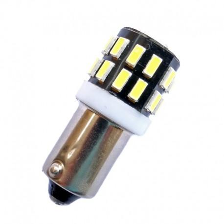 Ampoule Led T4W BA9S 30 leds 3014