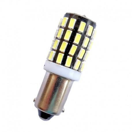 Ampoule Led T4W BA9S 54 leds 3014