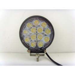 Projecteur additionnel de 39 watts à leds