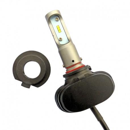 Ampoule H7 leds de 4000 Lumens