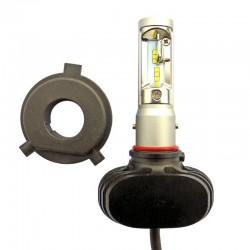 Ampoule H4 24 volts à leds