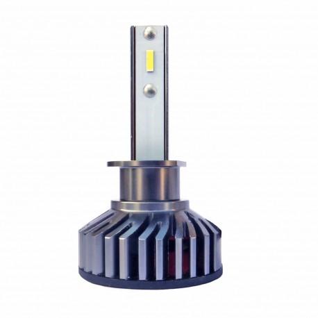 Ampoule H1 à leds de 4000 Lumens 24 volts