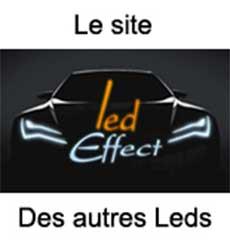 L'autre spécialiste de la Led : www.led-effect.fr